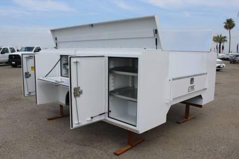 2020 CTEC 104-43-VFT-95 for sale at Kingsburg Truck Center in Kingsburg CA