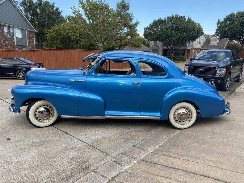 1947 Chevrolet Fleetmaster for sale in Glendale, CA