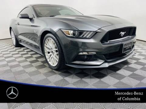 2016 Ford Mustang for sale at Preowned of Columbia in Columbia MO