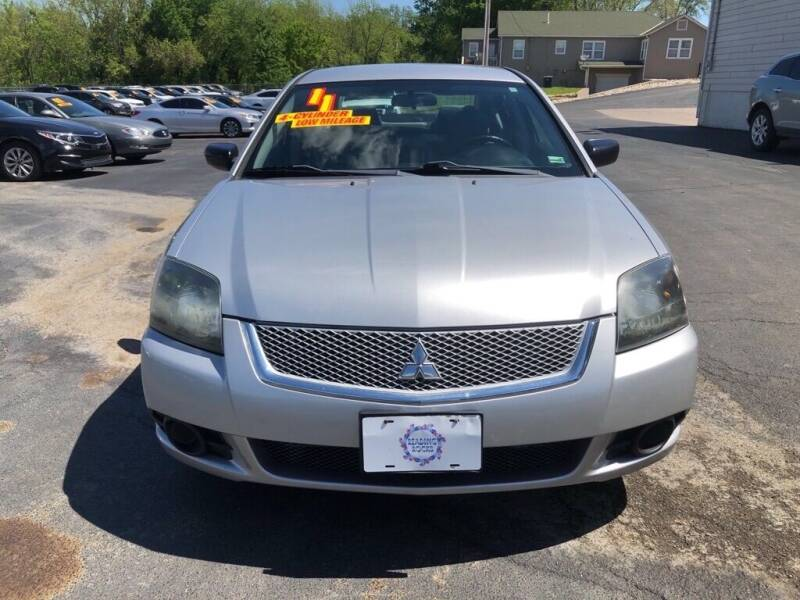 2011 Mitsubishi Galant for sale in Independence, MO
