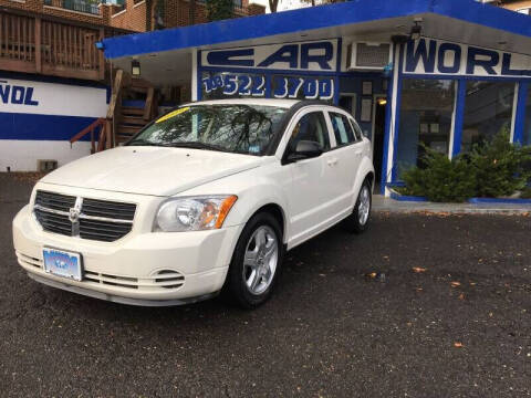 2009 Dodge Caliber for sale at Car World Inc in Arlington VA