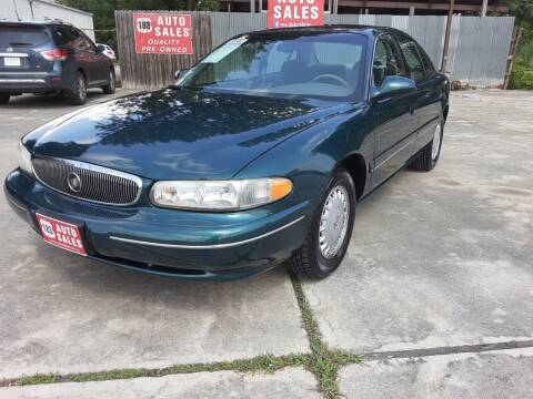 1997 Buick Century for sale at 183 Auto Sales in Lockhart TX