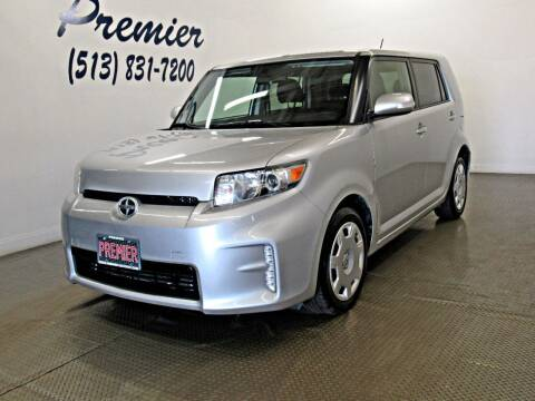 2013 Scion xB for sale at Premier Automotive Group in Milford OH