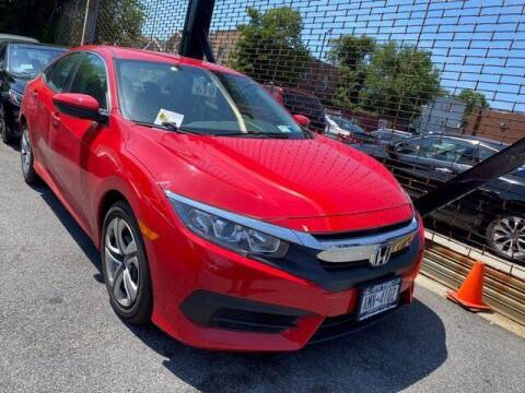 2018 Honda Civic for sale at Planet Automotive Group in Charlotte NC