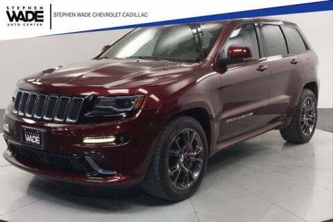 2016 Jeep Grand Cherokee for sale at Stephen Wade Pre-Owned Supercenter in Saint George UT
