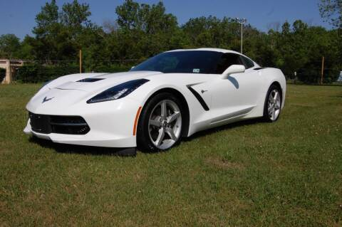 2015 Chevrolet Corvette for sale at New Hope Auto Sales in New Hope PA