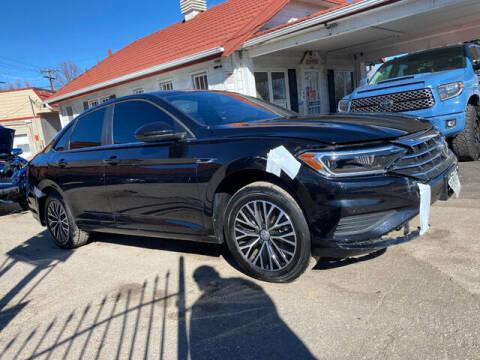 2019 Volkswagen Jetta for sale at ELITE MOTOR CARS OF MIAMI in Miami FL