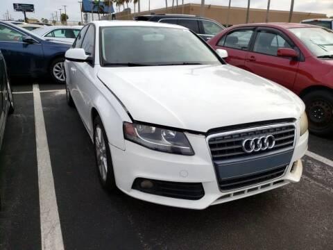 2011 Audi A4 for sale at Noel Motors LLC in Griffin GA