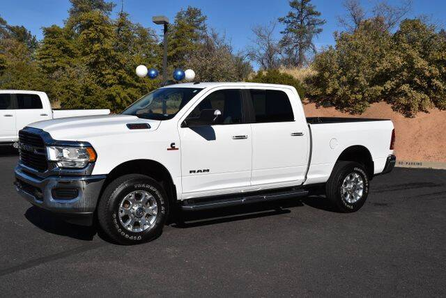 2019 RAM Ram Pickup 2500 for sale at Choice Auto & Truck Sales in Payson AZ