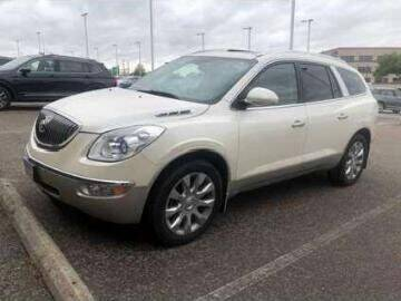 2012 Buick Enclave for sale at Car Connection of Bedford in Bedford OH