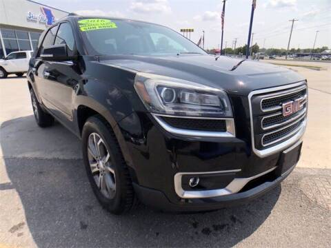 2016 GMC Acadia for sale at Show Me Auto Mall in Harrisonville MO