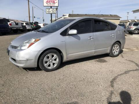 2007 Toyota Prius for sale at Mikes Auto Inc in Grand Junction CO