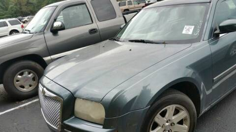 2006 Chrysler 300 for sale at AFFORDABLE DISCOUNT AUTO in Humboldt TN