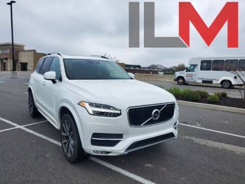 2018 Volvo XC90 for sale at INDY LUXURY MOTORSPORTS in Fishers IN