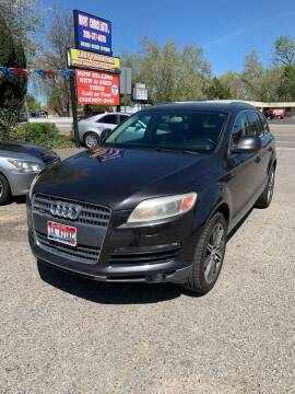 2009 Audi Q7 for sale at Right Choice Auto in Boise ID