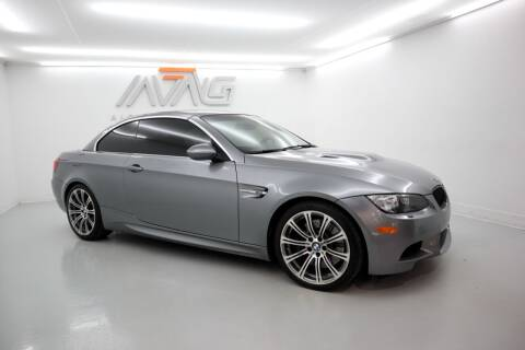 2013 BMW M3 for sale at Alta Auto Group LLC in Concord NC