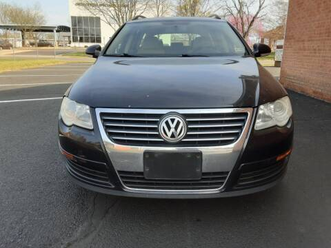 2008 Volkswagen Passat for sale at Fredericksburg Auto Finance Inc. in Fredericksburg VA