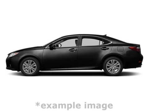 2014 Lexus ES 350 for sale at Coast to Coast Imports in Fishers IN