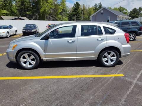 2010 Dodge Caliber for sale at Hilltop Auto in Prescott MI