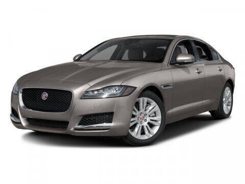 2017 Jaguar XF for sale at Choice Motors in Merced CA