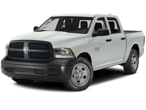 2014 RAM Ram Pickup 1500 for sale at B & B Auto Sales in Brookings SD