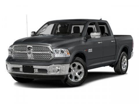 2016 RAM Ram Pickup 1500 for sale at Strosnider Chevrolet in Hopewell VA