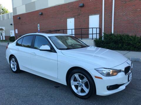2013 BMW 3 Series for sale at Imports Auto Sales Inc. in Paterson NJ