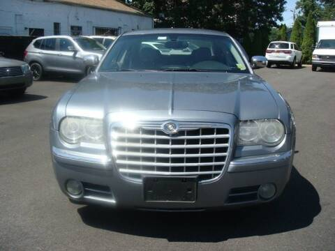 2007 Chrysler 300 for sale at QUALITY AUTO SALES OF NEW YORK in Medford NY