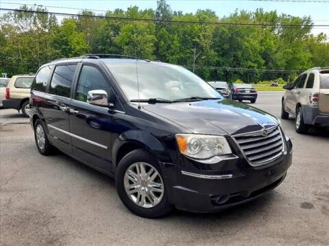 2008 Chrysler Town and Country for sale at Budget Auto Sales & Services in Havre De Grace MD