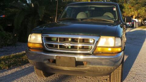 2000 Ford Ranger for sale at Southwest Florida Auto in Fort Myers FL