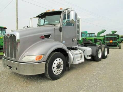 2013 Peterbilt 384 for sale at 412 Motors in Friendship TN