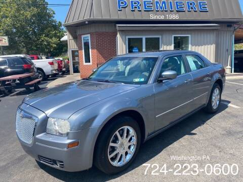 2007 Chrysler 300 for sale at Premiere Auto Sales in Washington PA