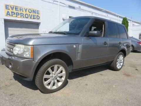 2007 Land Rover Range Rover for sale at US Auto in Pennsauken NJ