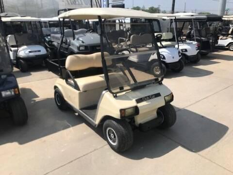 1994 Club Car Electric utility golf car for sale at METRO GOLF CARS INC in Fort Worth TX