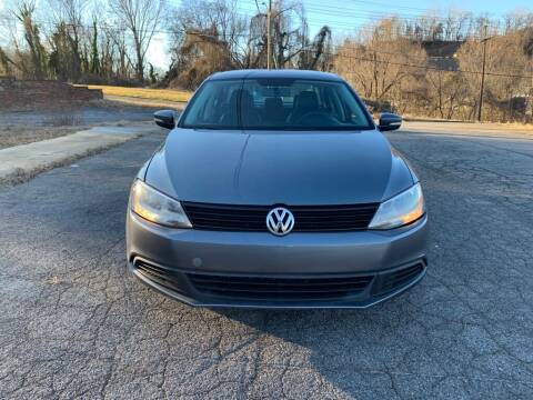 2011 Volkswagen Jetta for sale at Car ConneXion Inc in Knoxville TN