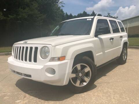 2007 Jeep Patriot for sale at Global Imports Auto Sales in Buford GA