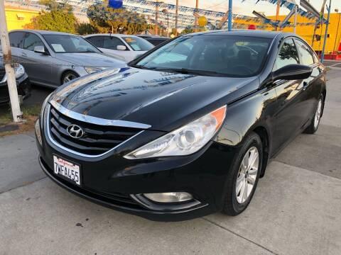 2013 Hyundai Sonata for sale at Plaza Auto Sales in Los Angeles CA