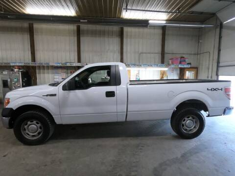 2011 Ford F-150 for sale at Alpha Auto in Toronto SD