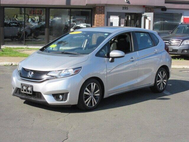 2015 Honda Fit for sale at Lynnway Auto Sales Inc in Lynn MA