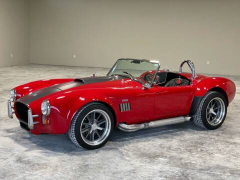 1966 Shelby Cobra for sale at Harper Motorsports-Powersports in Post Falls ID