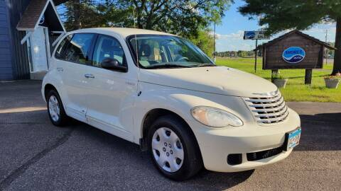 2006 Chrysler PT Cruiser for sale at Shores Auto in Lakeland Shores MN
