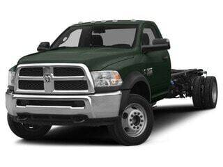 2017 RAM Ram Chassis 4500 for sale at BROADWAY FORD TRUCK SALES in Saint Louis MO