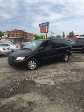 2006 Chrysler Town and Country for sale at Big Bills in Milwaukee WI