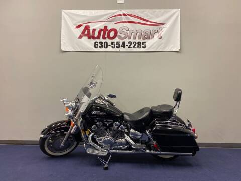 1998 Yamaha ROYAL STAR for sale at AutoSmart in Oswego IL