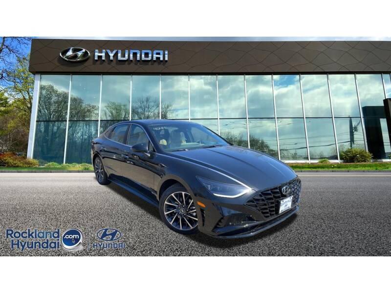 2021 Hyundai Sonata for sale in West Nyack, NY