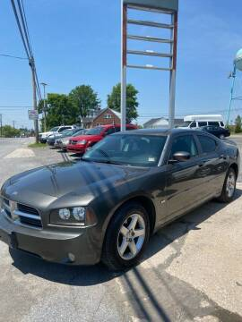 2010 Dodge Charger for sale at Rob's Tower Motors in Taneytown MD
