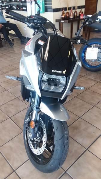 2020 Suzuki Katana for sale at Suzuki of Tulsa in Tulsa OK