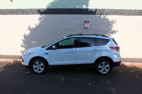 2013 Ford Escape for sale at Al Hutchinson Auto Center in Corvallis OR