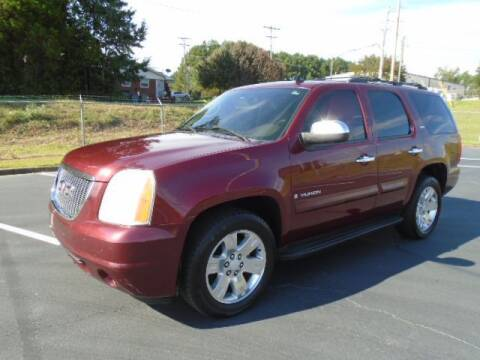 2008 GMC Yukon for sale at Atlanta Auto Max in Norcross GA