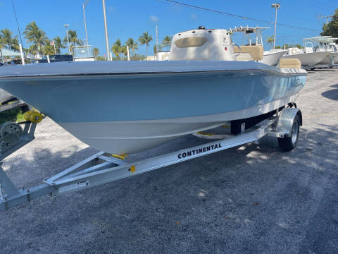 2021 Pioneer 180 Islander for sale at Key West Kia - Wellings Automotive & Suzuki Marine in Marathon FL